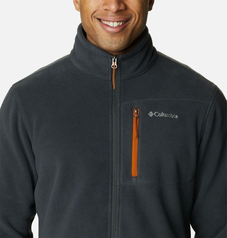 Men's Cascades Explorer™ Full Zip Fleece Jacket Men's Cascades Explorer™ Full Zip Fleece Jacket, a2