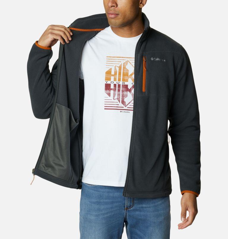 Men's Cascades Explorer™ Full Zip Fleece Jacket Men's Cascades Explorer™ Full Zip Fleece Jacket, a3