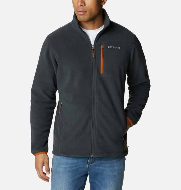 Men's Cascades Explorer™ Full Zip Fleece Jacket Men's Cascades Explorer™ Full Zip Fleece Jacket, a5