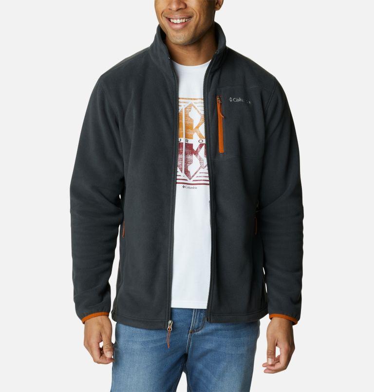 Men's Cascades Explorer™ Full Zip Fleece Jacket Men's Cascades Explorer™ Full Zip Fleece Jacket, front