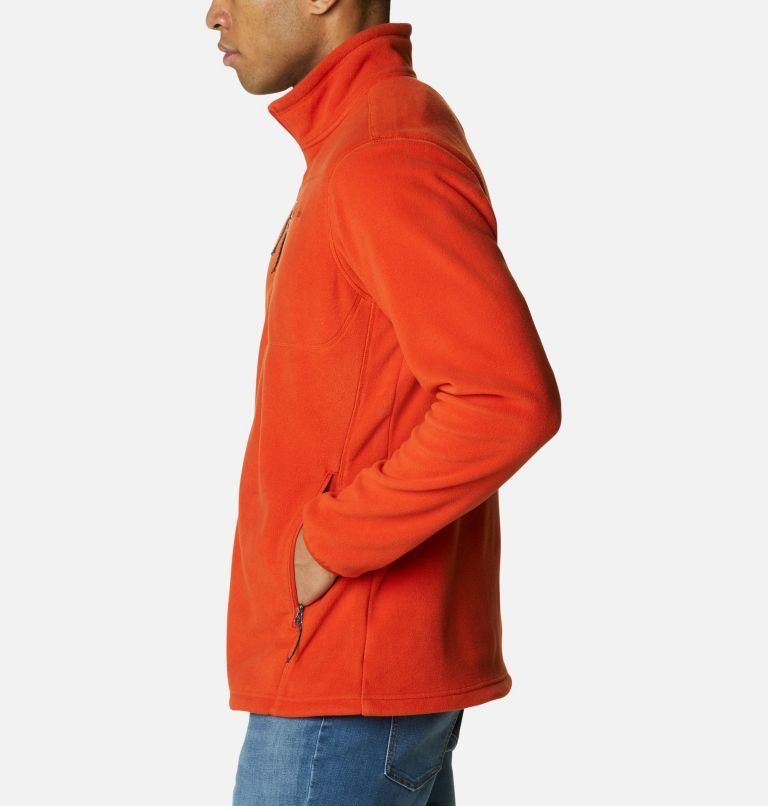 Men's Cascades Explorer™ Full Zip Fleece Jacket Men's Cascades Explorer™ Full Zip Fleece Jacket, a1