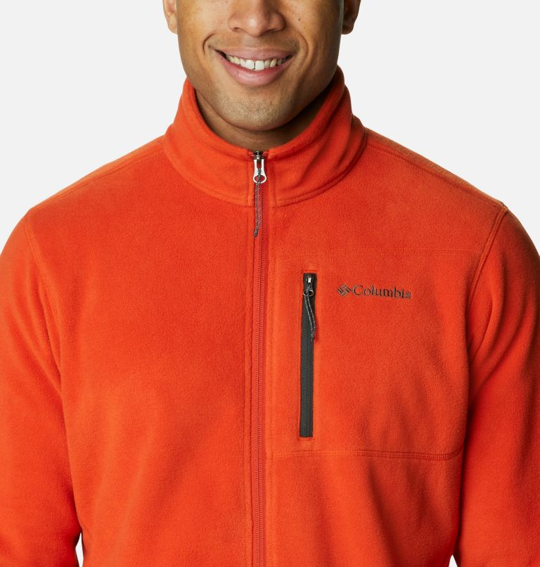 Men's Cascades Explorer™ Full Zip Fleece Jacket Men's Cascades Explorer™ Full Zip Fleece Jacket, a2