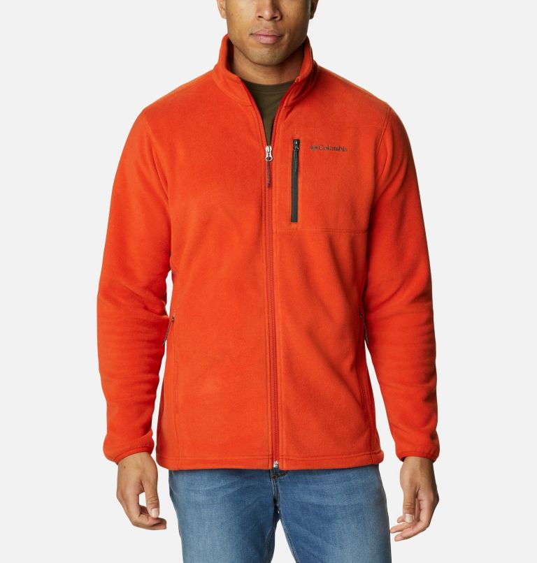 Men's Cascades Explorer™ Full Zip Fleece Jacket Men's Cascades Explorer™ Full Zip Fleece Jacket, a5