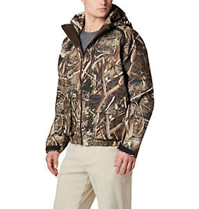 Men's PHG Widgeon™ Wader Shell Jacket
