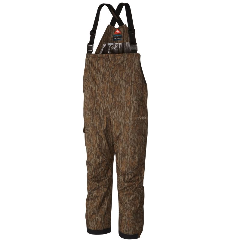 Men's PHG Widgeon™ III Bib Men's PHG Widgeon™ III Bib, front