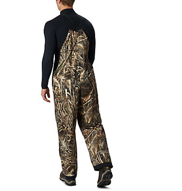 Men's PHG Widgeon™ III Bib Widgeon™ III Bib | 936 | L, Realtree Max5, back