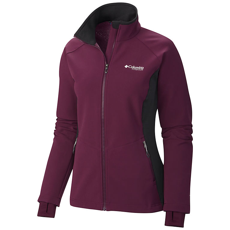 Women's Titan Ridge™ Hybrid Jacket