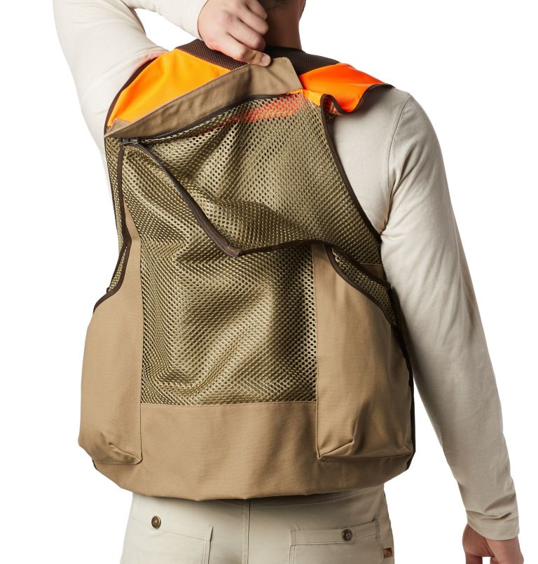 Ptarmigan™ Bird Vest | 250 | L Men's PHG Ptarmigan™ Bird Vest, Flax, a1