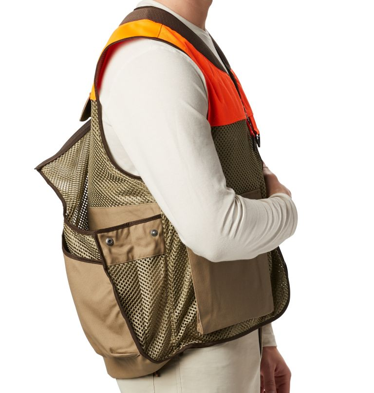 Ptarmigan™ Bird Vest | 250 | L Men's PHG Ptarmigan™ Bird Vest, Flax, a2