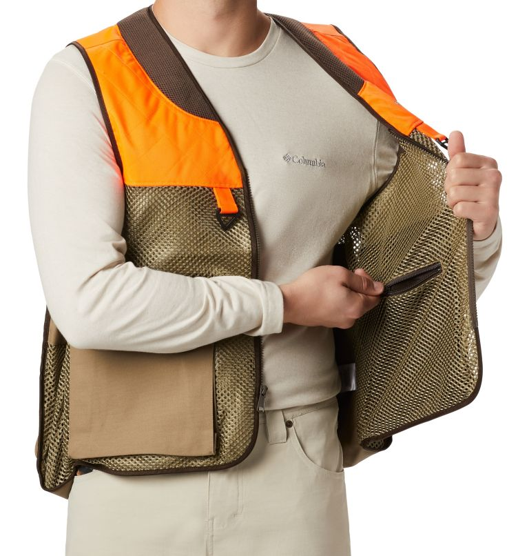 Ptarmigan™ Bird Vest | 250 | L Men's PHG Ptarmigan™ Bird Vest, Flax, a4