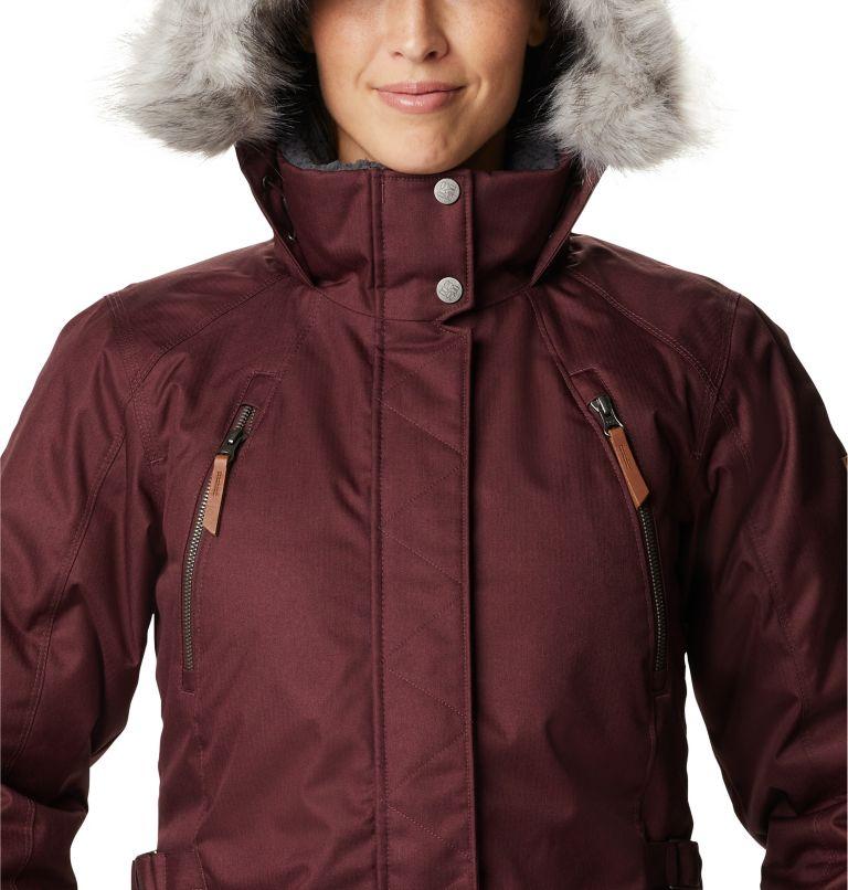 Women's Barlow Pass 550 TurboDown™ Jacket Women's Barlow Pass 550 TurboDown™ Jacket, a2