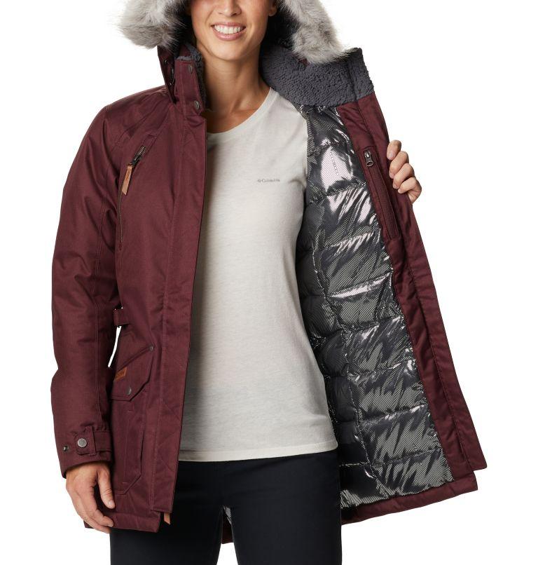 Women's Barlow Pass 550 TurboDown™ Jacket Women's Barlow Pass 550 TurboDown™ Jacket, a3
