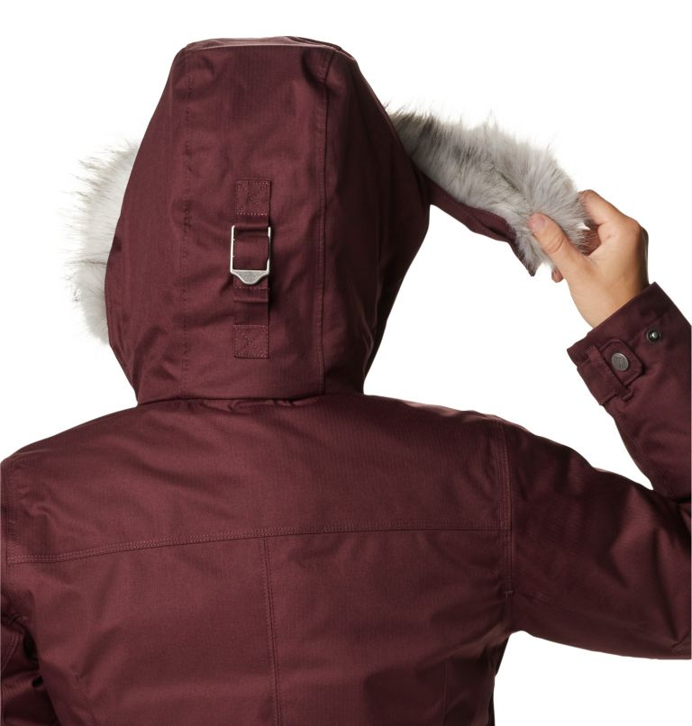 Women's Barlow Pass 550 TurboDown™ Jacket Women's Barlow Pass 550 TurboDown™ Jacket, a4