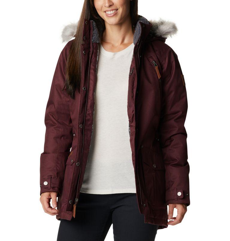 Women's Barlow Pass 550 TurboDown™ Jacket Women's Barlow Pass 550 TurboDown™ Jacket, a5
