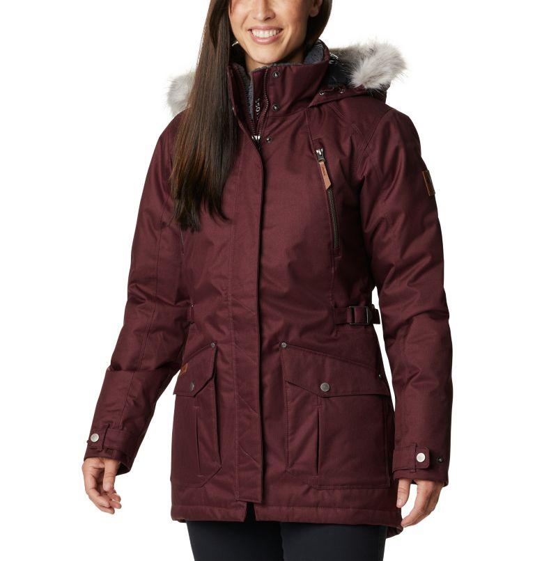 Women's Barlow Pass 550 TurboDown™ Jacket Women's Barlow Pass 550 TurboDown™ Jacket, front
