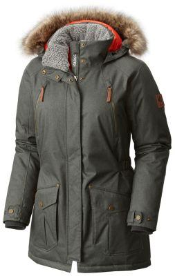 Women S Barlow Pass 550 Turbodown Jacket Plus Size