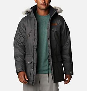 Men's Barlow Pass 550 TurboDown™ Jacket