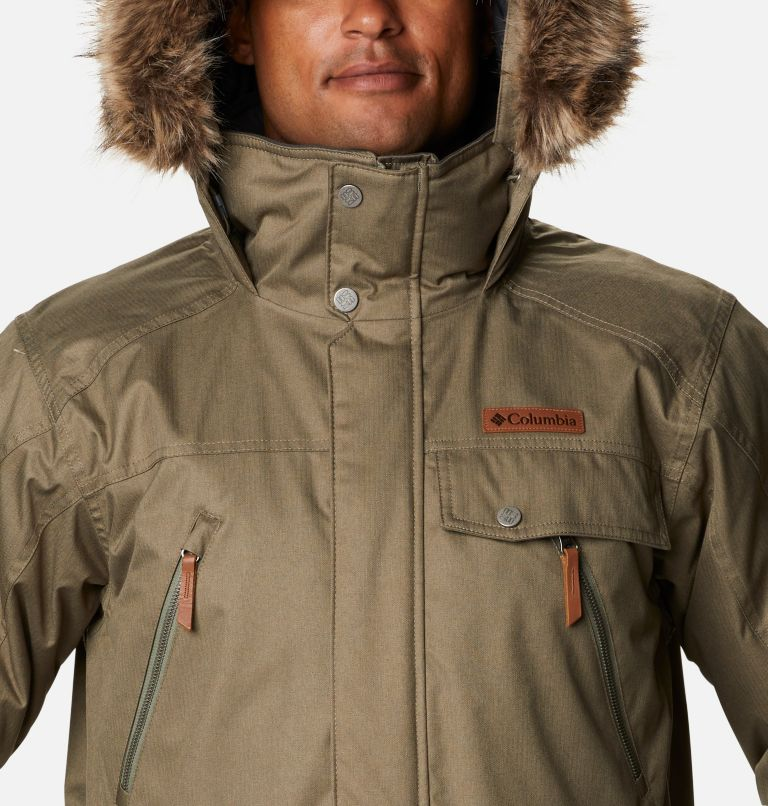 Men's Barlow Pass 550 TurboDown™ Jacket Men's Barlow Pass 550 TurboDown™ Jacket, a2