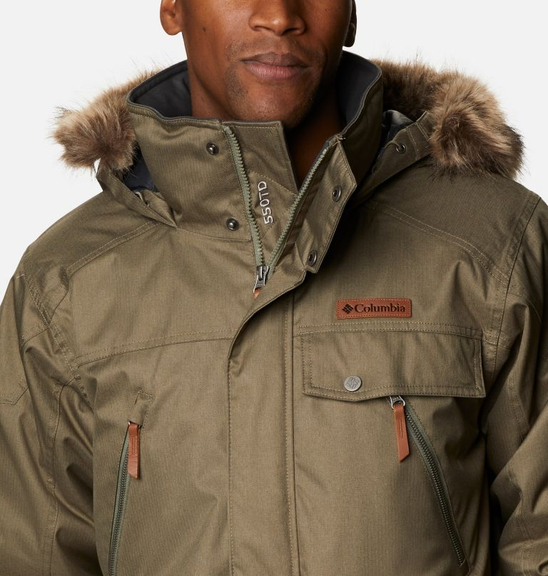 Men's Barlow Pass 550 TurboDown™ Jacket Men's Barlow Pass 550 TurboDown™ Jacket, a5