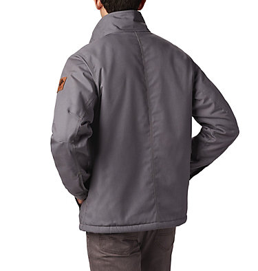 Men's Loma Vista™ Jacket Loma Vista™ Jacket | 023 | L, City Grey, back