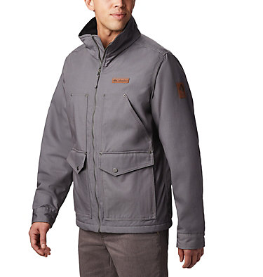 Men's Loma Vista™ Jacket Loma Vista™ Jacket | 023 | L, City Grey, front