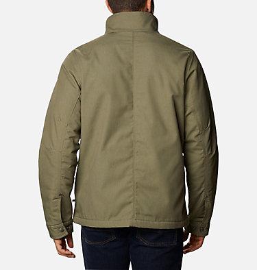 Loma Vista™ Jacke für Herren Loma Vista™ Jacket | 257 | L, Stone Green, back