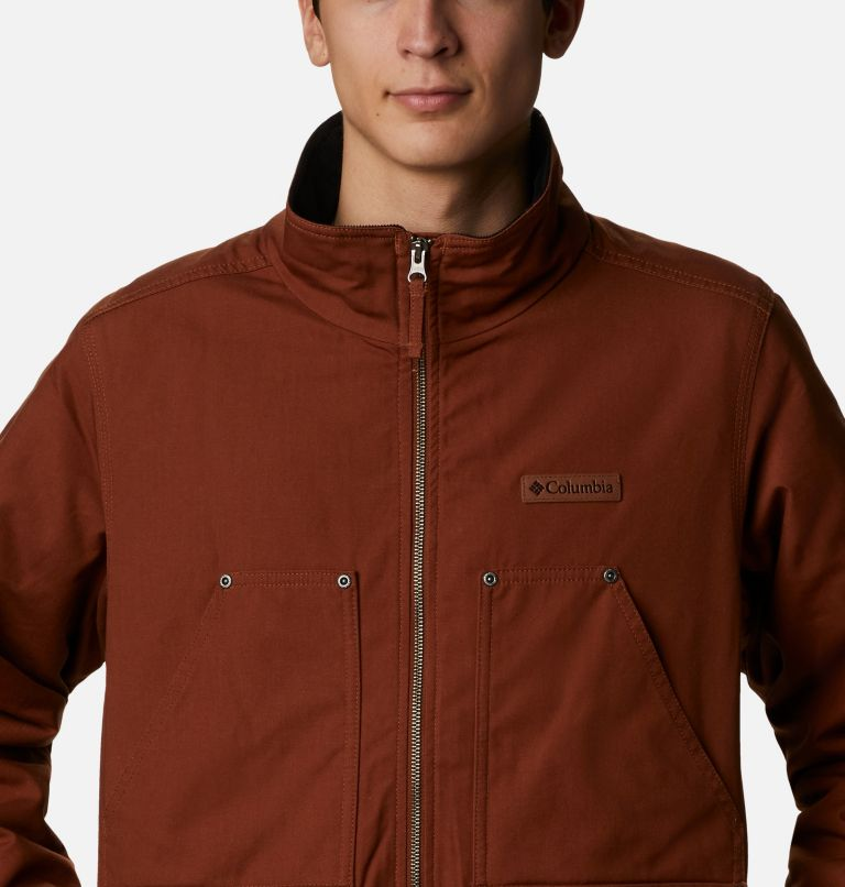 Men's Loma Vista™ Fleece Lined Jacket - Tall Men's Loma Vista™ Fleece Lined Jacket - Tall, a2