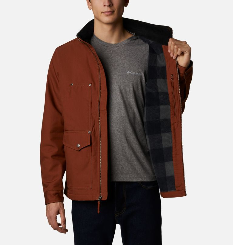 Men's Loma Vista™ Fleece Lined Jacket - Tall Men's Loma Vista™ Fleece Lined Jacket - Tall, a3