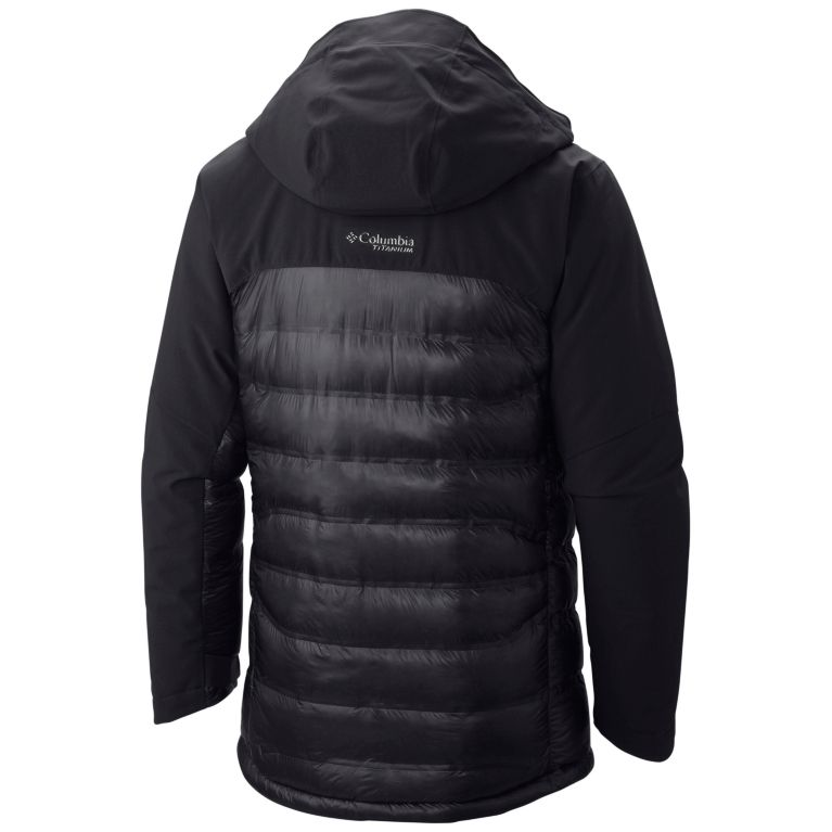 Heatzone Jacket 1000 Turbodown™ Hooded Men's dCxoeWrB
