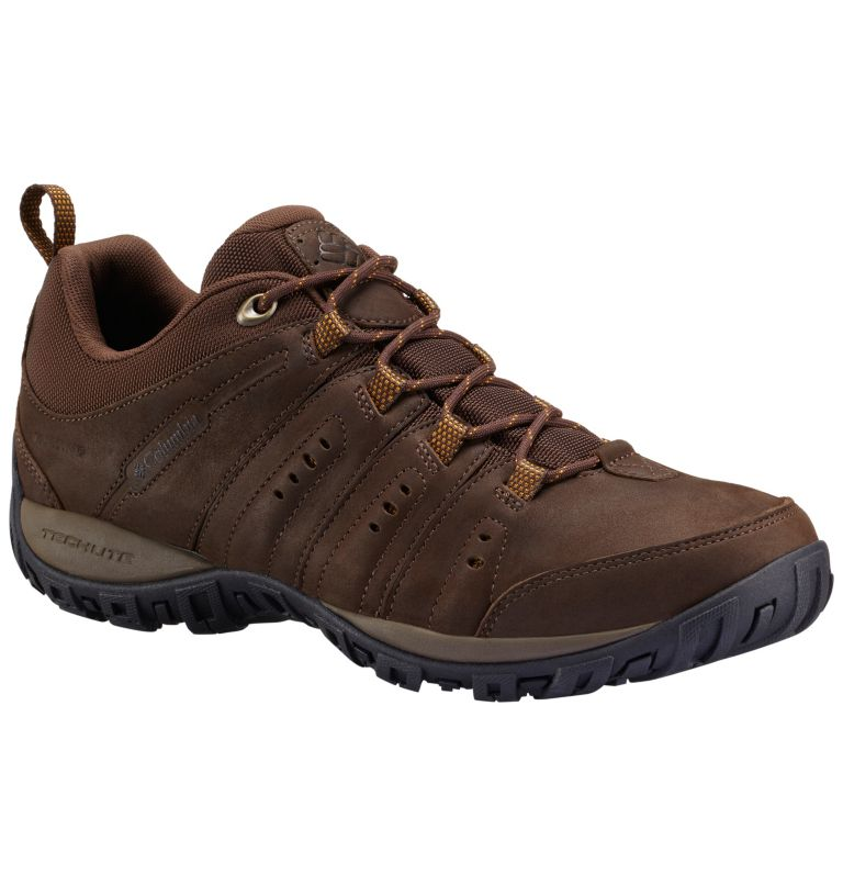 Chaussure imperméable Woodburn II Plus Homme  Chaussure imperméable Woodburn II Plus Homme , front