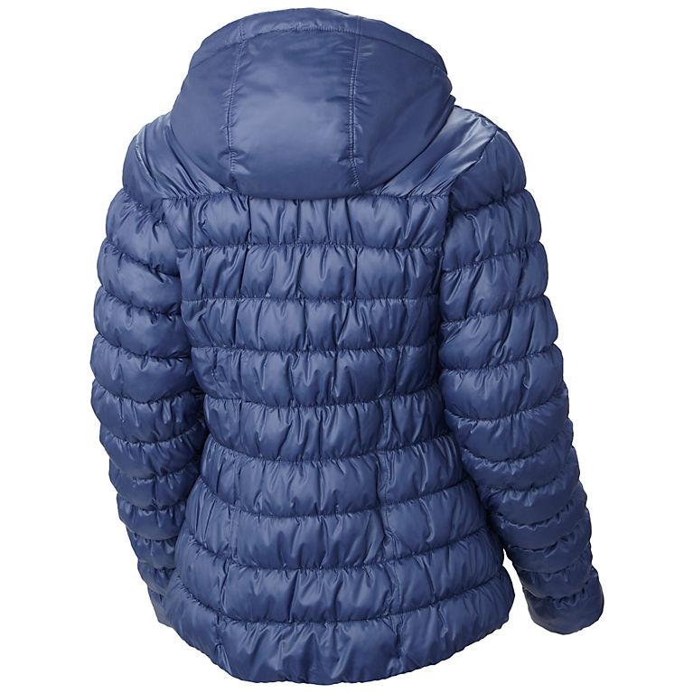 Columbia Sportswear Womens Point Reyes Hooded Jacket
