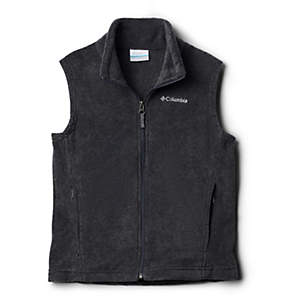 Boys' Steens Mountain™ Fleece Vest
