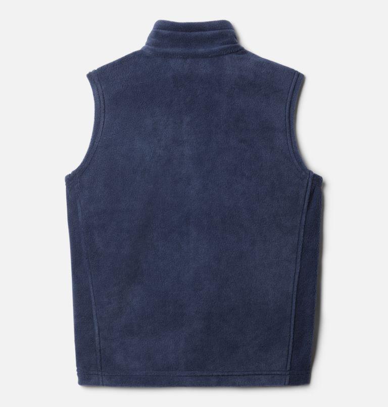Boys' Steens Mountain™ Fleece Vest Boys' Steens Mountain™ Fleece Vest, back