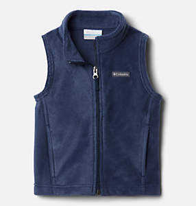 Boys' Toddler Steens Mountain™ Fleece Vest