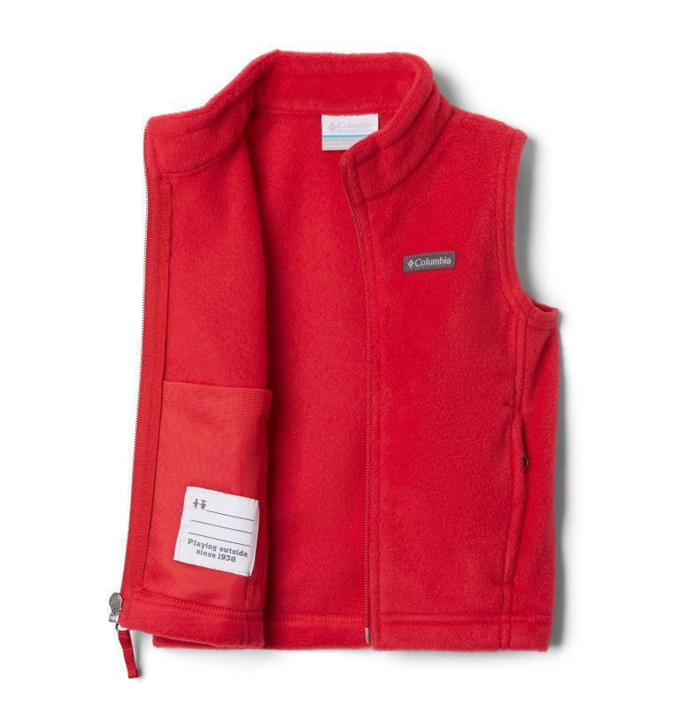 Boys' Toddler Steens Mountain™ Fleece Vest Boys' Toddler Steens Mountain™ Fleece Vest, a1