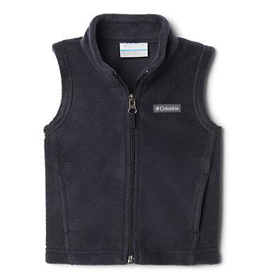 Infant Steens Mountain™ Fleece Vest Steens Mtn™ Fleece Vest   464   12/18, Black, front
