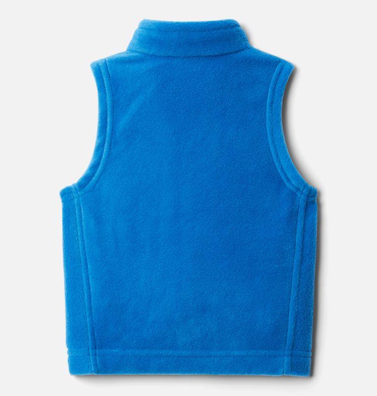 Infant Steens Mountain™ Fleece Vest Infant Steens Mountain™ Fleece Vest, back