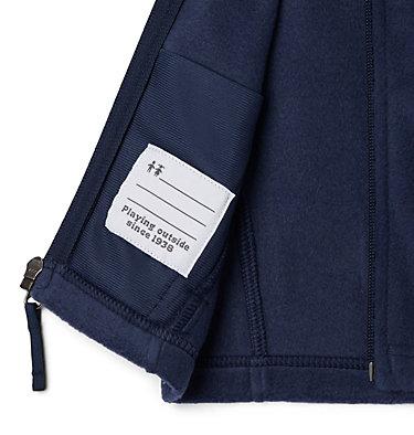 Infant Steens Mountain™ Fleece Vest Steens Mtn™ Fleece Vest   464   12/18, Collegiate Navy, a1