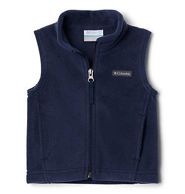 Infant Steens Mountain™ Fleece Vest Steens Mtn™ Fleece Vest   464   12/18, Collegiate Navy, front