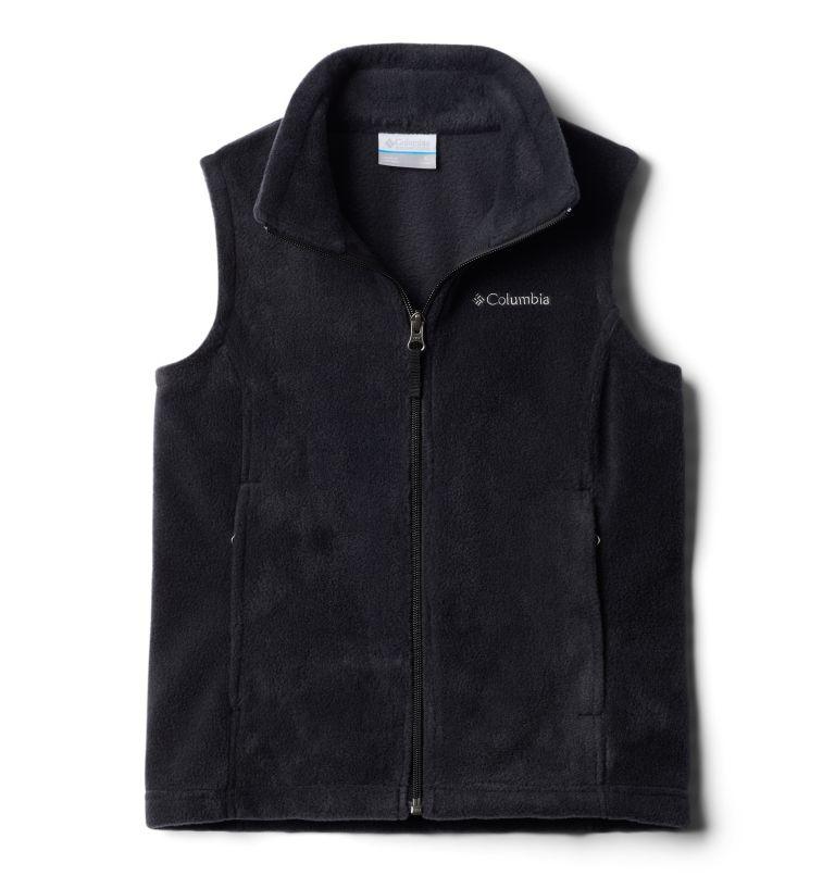 Girls' Benton Springs™ Fleece Vest Girls' Benton Springs™ Fleece Vest, front