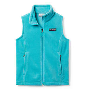 Girls' Benton Springs™ Fleece Vest