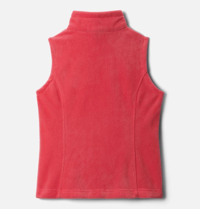 Girls' Benton Springs™ Fleece Vest Girls' Benton Springs™ Fleece Vest, back
