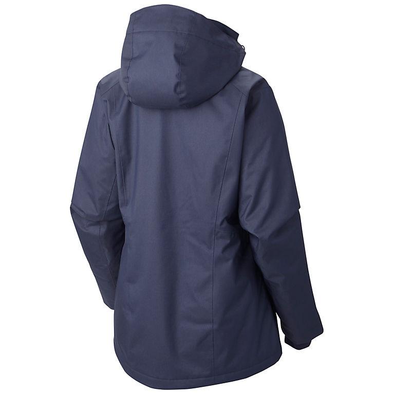 Columbia Omni-Heat  Winter Thrills Womens Ski Jacket