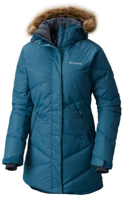 Women's Lay D Down™ Mid Jacket – Plus Size