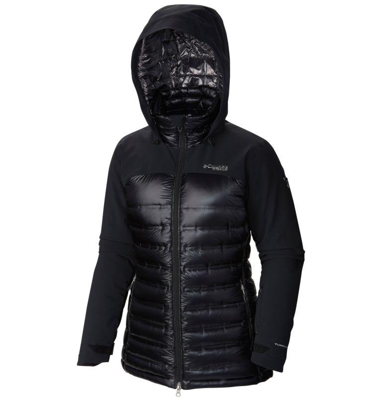 Veste à capuche Heatzone 1000 TurboDown™ Femme