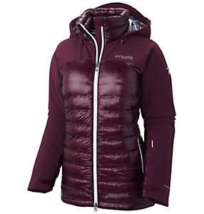 Manteau  à capuchon Heatzone 1000 Turbodown™ pour femme