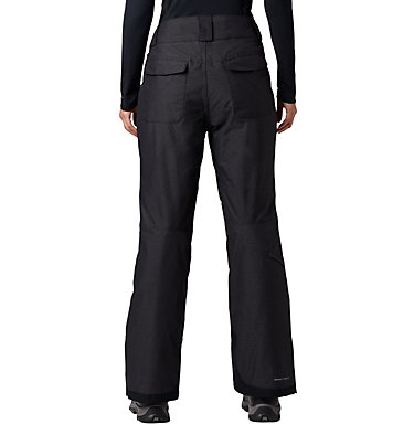Women's Bugaboo™ Omni-Heat Insulated Snow Pants Bugaboo™ OH Pant | 462 | XS, Black, Black, back