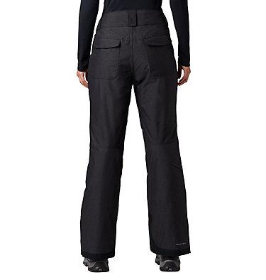 Women's Bugaboo™ Omni-Heat Insulated Snow Pants Bugaboo™ OH Pant | 011 | S, Black, Black, back