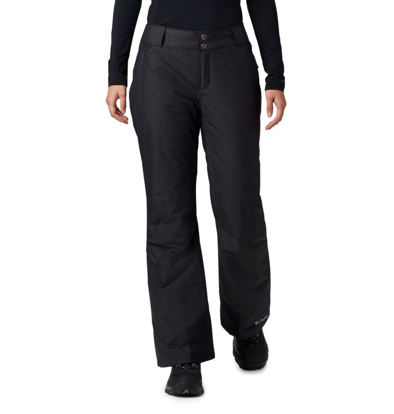 Women's Bugaboo™ Omni-Heat Insulated Snow Pants Women's Bugaboo™ Omni-Heat Insulated Snow Pants, front