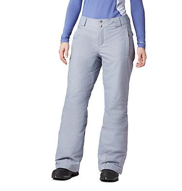 Bugaboo™ Omni-Heat® Skihose für Damen Bugaboo™ OH Pant | 308 | XS, Tradewinds Grey, front